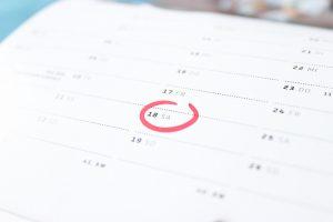 Aanbestedingskalender